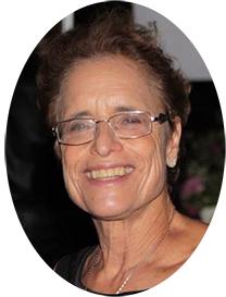 Jessica Rosenthal